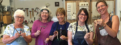 Anneville Jewelry Club - San Diego